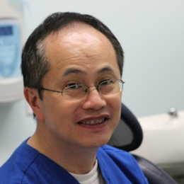 Dr. Chi Ip, DMD Profile Photo
