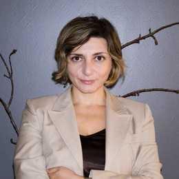 Dr. Naira Simonyan Profile Photo