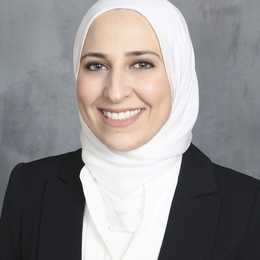 Dr. Lina Alsibaie, DDS Profile Photo