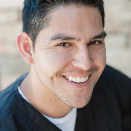 Curtis RDH Profile Photo