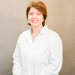 Dr. Kamand Shaibani, DMD Profile Photo
