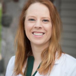 Dr. Amanda Clifford, DDS Profile Photo