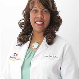 Dr. Tontra Lowe, DDS Profile Photo