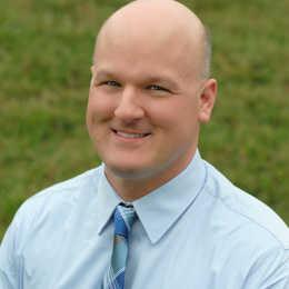 Dr. Bryan Byrnside, DMD Profile Photo