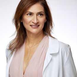 Nancy Azizi D.D.S. Profile Photo
