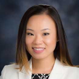Dr. Pamela Liu Profile Photo
