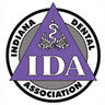 Indiana Dental Association Logo