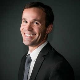 Dr. Jared Doman, DMD Profile Photo