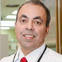 Dr. Mehran Haidari, DMD Profile Photo
