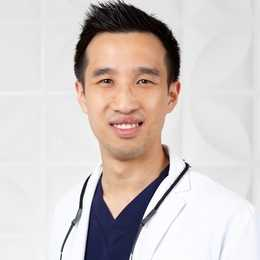 Dr. Theodore Chang, DDS Profile Photo
