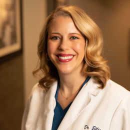 Dr. Holly Ellis, DDS Profile Photo
