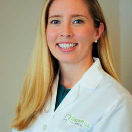 Dr. Theresa Cleary, DMD Profile Photo