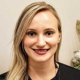 Ilona RDH. Profile Photo