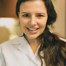 Dr. Bethany Polnar, DDS Profile Photo