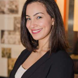 Dr. Sheren Elsaid, DMD Profile Photo