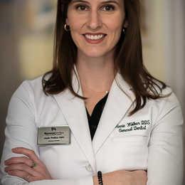 Dr. Anne Walker, DDS Profile Photo