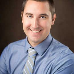 Dr. Alex Long Profile Photo
