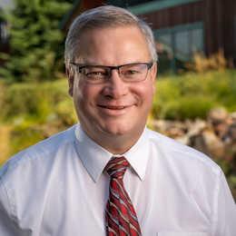 Dr. Bryan Dryden, DDS Profile Photo