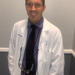 Dr. Jeffrey Spillers, DDS Profile Photo