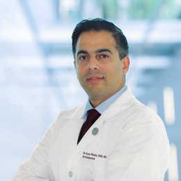 Dr. Ayas Makki, DDS Profile Photo
