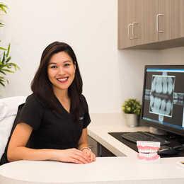 Dr. Bridget Espanol, DDS Profile Photo