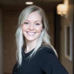 Courtney- Registered Dental Hygienist  Profile Photo