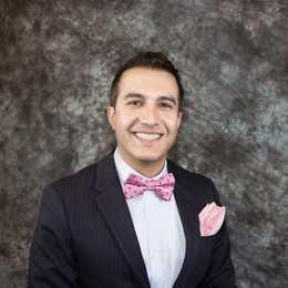 Dr. Farzin Ghanavati, DDS Profile Photo