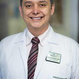 Dr. Joshua Anderson, DDS Profile Photo