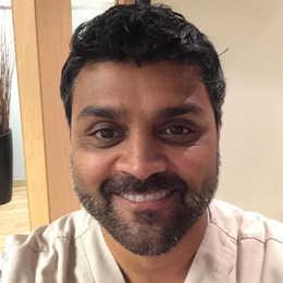 Dr. Rakesh Patel, DDS Profile Photo