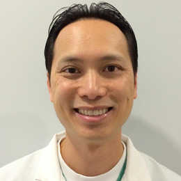 Dr. Thein-Lan Nguyen DDS Profile Photo