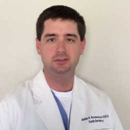 Dr. Justin Bonaventure, DDS Profile Photo
