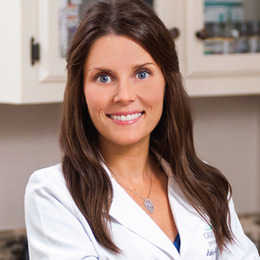 Dr. Ashley Griffon, DDS Profile Photo