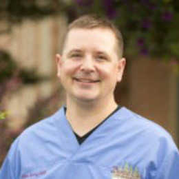 Dr. Dr. Adam Tyberg, DDS Profile Photo