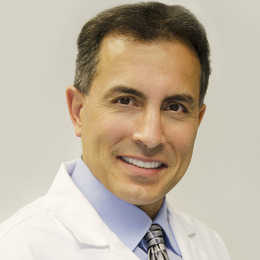 Dr. Daniel Tebbi, DMD - Cosmetic Dentistry & Orthodontics Profile Photo