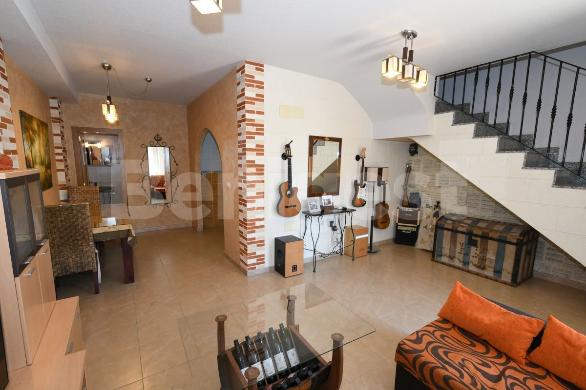 3 Bedroom Spanish style townhouse