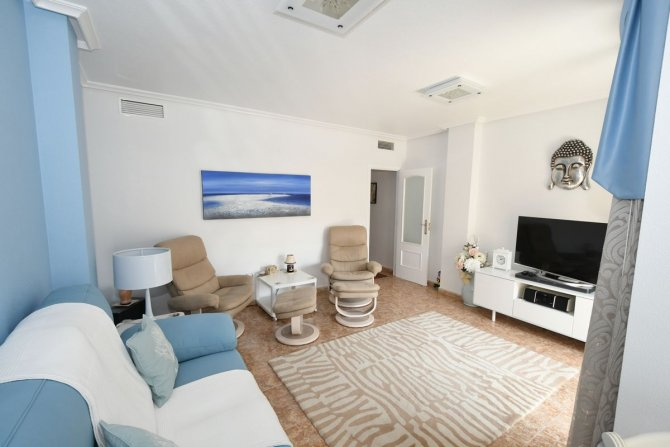 Apartment in Benijofar