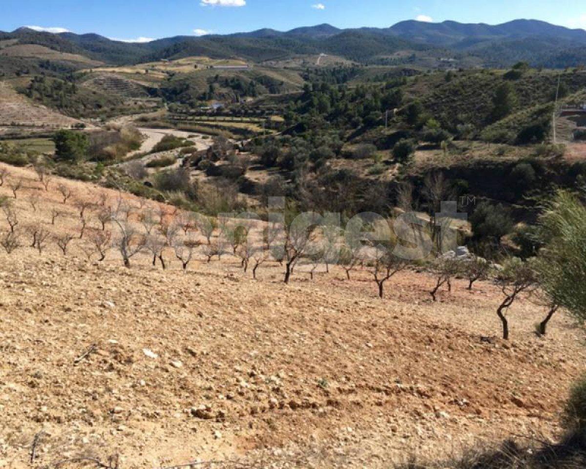 Land in Murcia