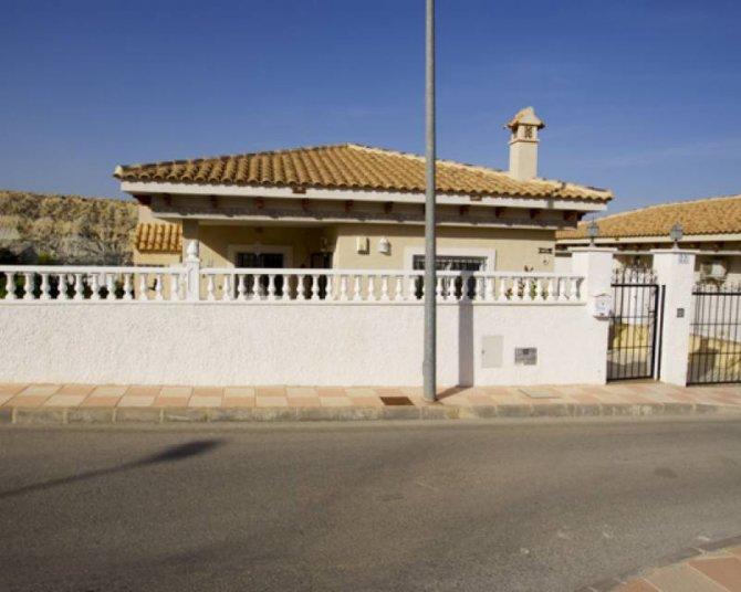 Villa in Bigastro