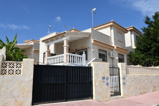 Villa in Ciudad Quesada
