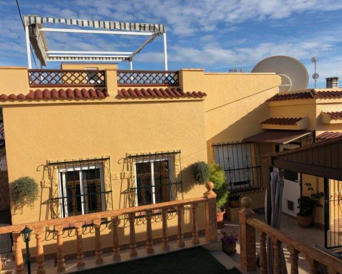 Semi-Detached Villa in Ciudad Quesada