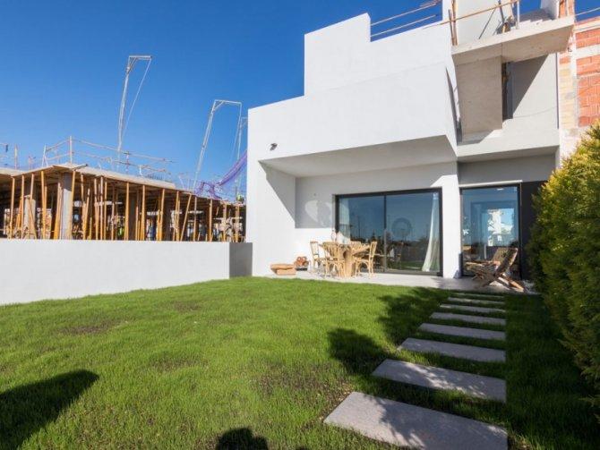 New 2 Bed Maisonettes in Torre de la Horadada