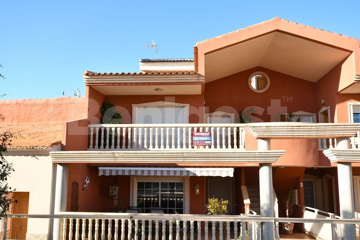 Apartment in Benijofar