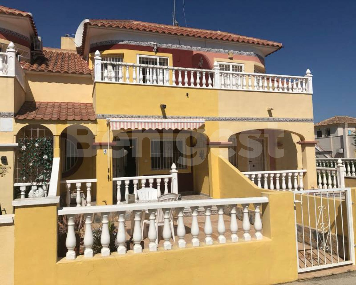 Townhouse in Lo Crispin