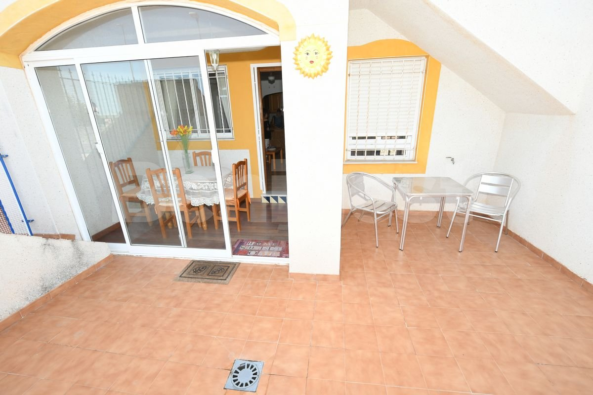 Apartment en San Fulgencio
