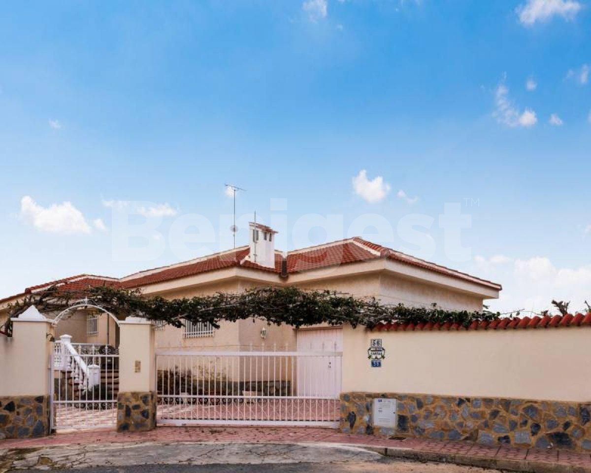 Villa in Ciudad Quesada
