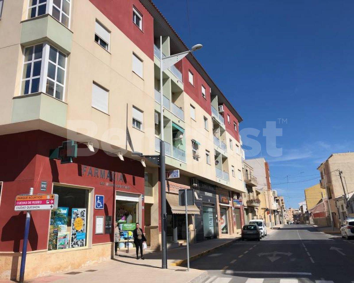Apartment in Rojales