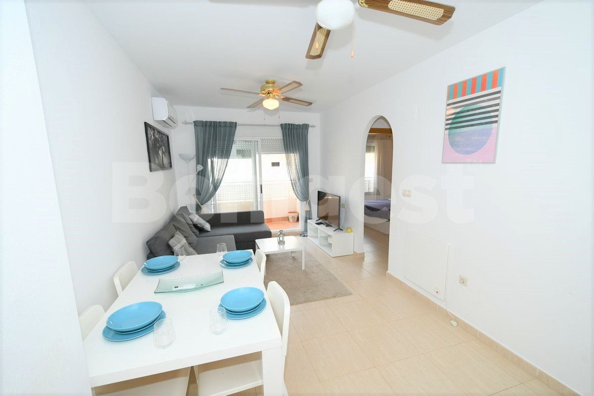 Apartment in Almoradi