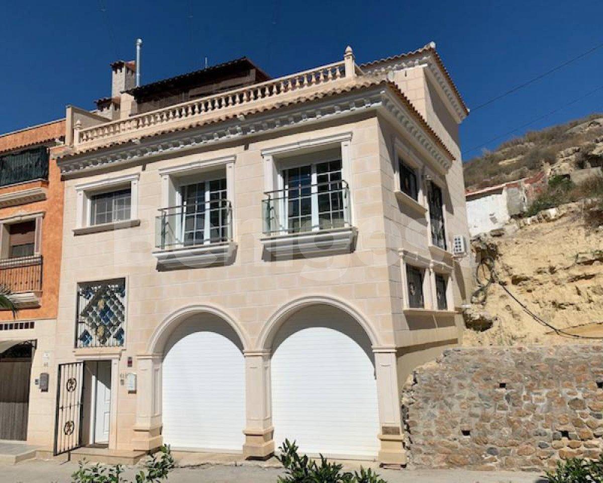 Semi-Detached Villa in Rojales