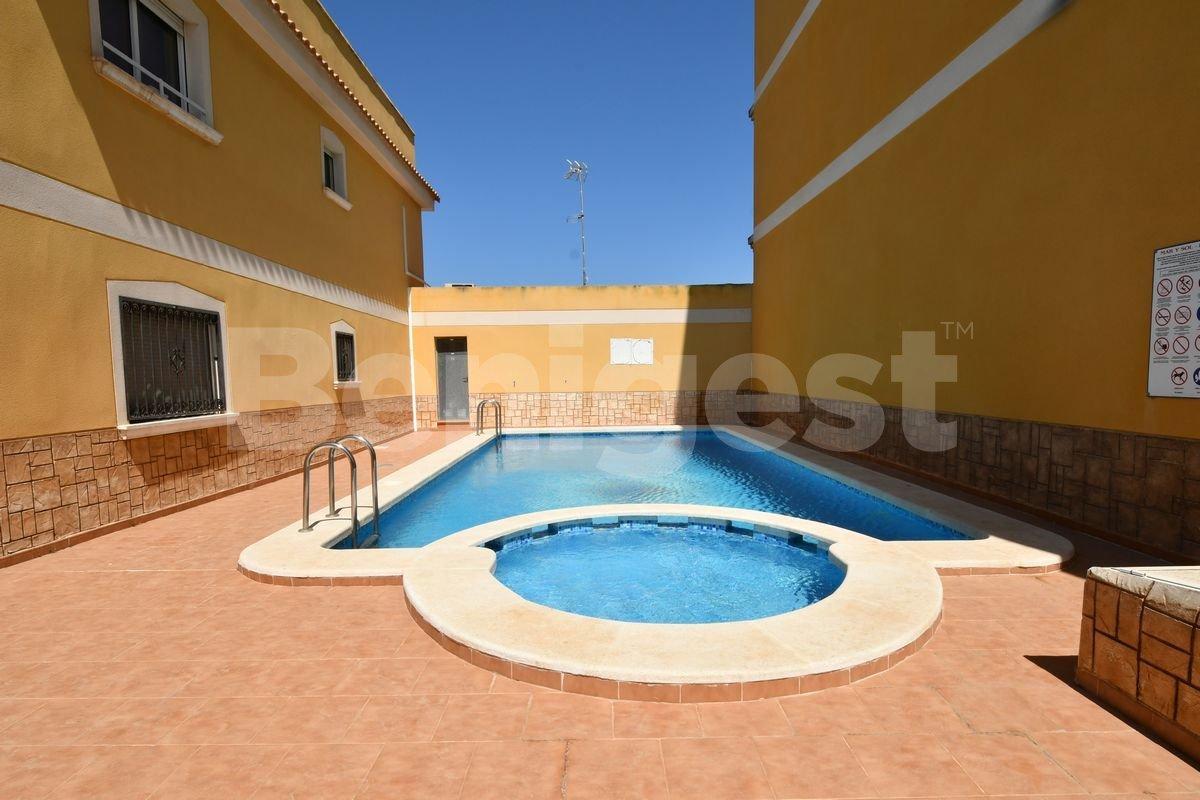 Apartment Innere Formentera del Segura