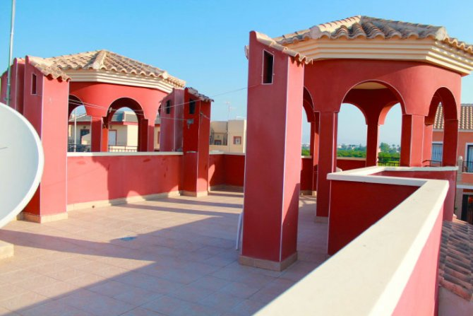 Bargain Semi detached villa